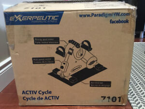 Exerpeutic Activcycle Pedal Exerciser