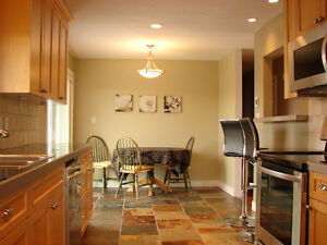 Fully Updated Mountain View 3 Bdrm. Upstairs of House