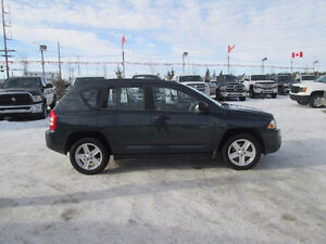 2008 Jeep Compass..6 MONTH WARRANTY FREE..
