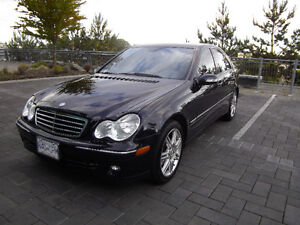 2007 Mercedes-Benz C280 Avantgarde - For Sale/Trade