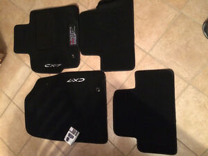 For sale brand new car mats