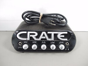 Crate PowerBlock CPB150 150 Watt Stereo Amplifier
