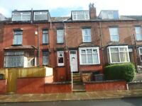 2 bedroom house in Broughton Avenue, Harehills, LS9