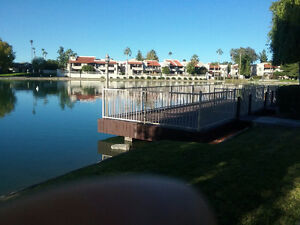 Waterfront in Arizona