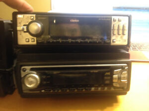 car stereos for sale! ONLY $20 each
