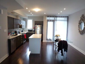 Brand New Westend 3 Bed 4 Bath Home for Rent.