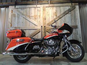 2000 Harley-Davidson CVO SE Road Glide