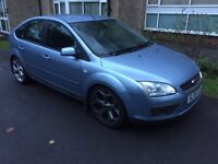 Ford Focus 1.6 Petrol Full Service 5 Owner Automatic