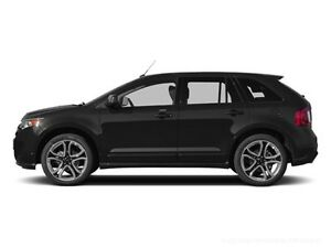2014 Ford Edge Sport   - $288.62 B/W - Low Mileage