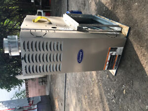 Furnace for sale $1000