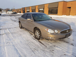 2007 Buick Allure CX / SAFETY / E-TEST / WARRANTY London Ontario image 5