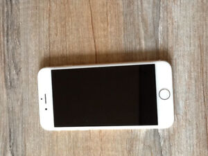 Iphone6 in excellent condition
