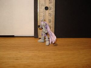 BANDAI DIGIMON FIGURE LOBOMON~~~RARE Kingston Kingston Area image 2