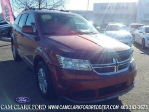 2012 Dodge Journey CANADA VALUE PKG  - Heated Mirrors