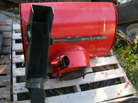 Overhauled Snowblower Collector