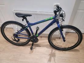 27.5 Carerra parva limited edition mountain bike,good working conditio