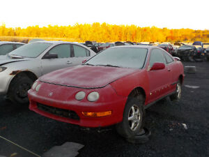 2001 Acura  Integra Now Available At Kenny U-Pull Cornwall Cornwall Ontario image 1
