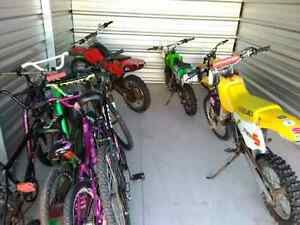 I have a few bikes I need to sell Asap