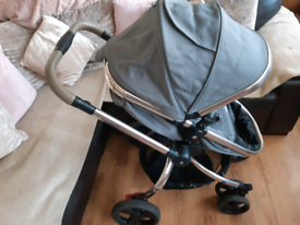 Mothercare Orb buggy pushchair stroller