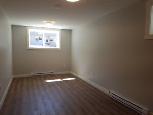 Brand new 1 Bedroom basement Suite