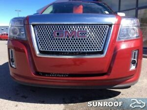 2014 GMC Terrain TERRAIN DENALI  - Sunroof -  Leather Seats