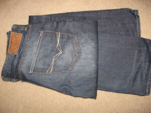 Guess Kennedy Cut Mens jeans