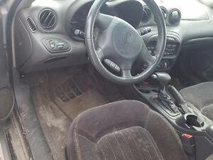 2000 Pontiac Grand Am GT Sedan Gatineau Ottawa / Gatineau Area image 6