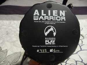 Alien Warrior Limited  Bust West Island Greater Montréal image 5