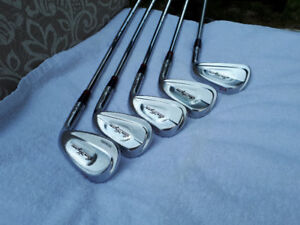 Very Nice Ben Hogan Ft. Worth Iron Set 6-PW