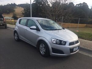 2012 Holden barina Cygnet Huon Valley Preview