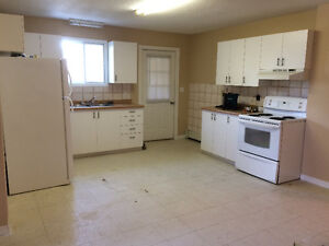 Renovated 2 bedroom apartment for rent in Sturgeon Falls