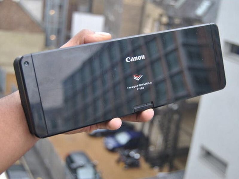Top 10 Portable Scanners
