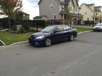 Honda civic 2005 special edition impeccable