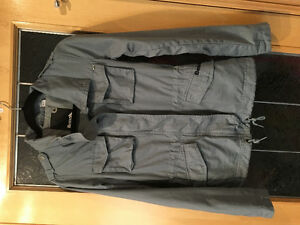 Bench Small Jacket