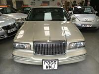 Lincoln Town Car 4.6 V8 Executive Muscle American 1997 (P)