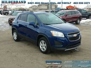2014 Chevrolet Trax 1LT   - Certified - OnStar - Bluetooth - $11