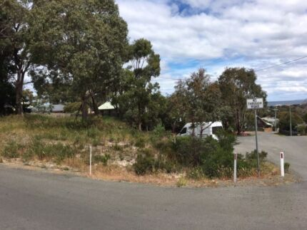 Land for sale, Carlton Tasmania, 700sqm