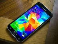 SAMSUNG GALAXY S5 COMES IN THE BOX/ EE VIRGIN ASDA NETWORKS / FOR SALE OR swaps