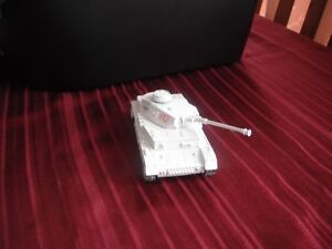 Diecast German Panzer IV Military Tank Solido #6073 (1990) Kingston Kingston Area image 2