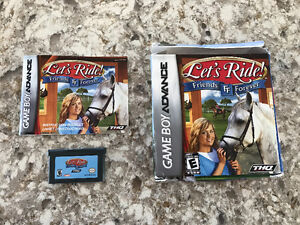 5 gameboy advance games for girls