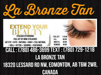 Eyelash Extension Model Needed $90 (Regular $110)