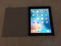 iPad 3 wifi 32gb cellular unlocked