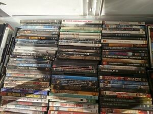 Assorted Blue rays & DVDs for sale London Ontario image 2