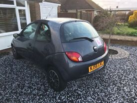 Ford KA Hatchback 1.3 2006