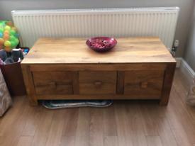 Sold Oak Furniture