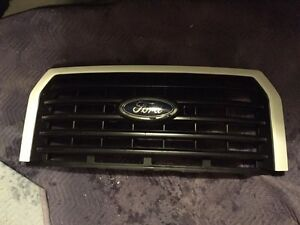 2016 Ford F-150 Grill