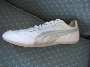 Puma's-Size 7-Great condition!