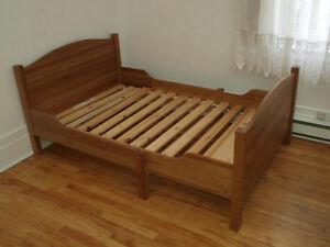 ikea leksvik acheter et vendre dans grand montr al petites annonces class es de kijiji. Black Bedroom Furniture Sets. Home Design Ideas