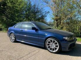 image for 2007 04 BMW 3 SERIES COUPE 330CI M SPORT