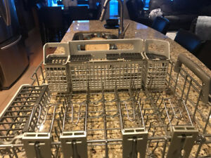 Electrolux Dishwasher racks